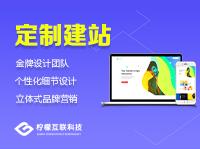 企业官网定制