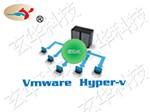 VMWARE服务器虚拟化桌面虚拟化实施