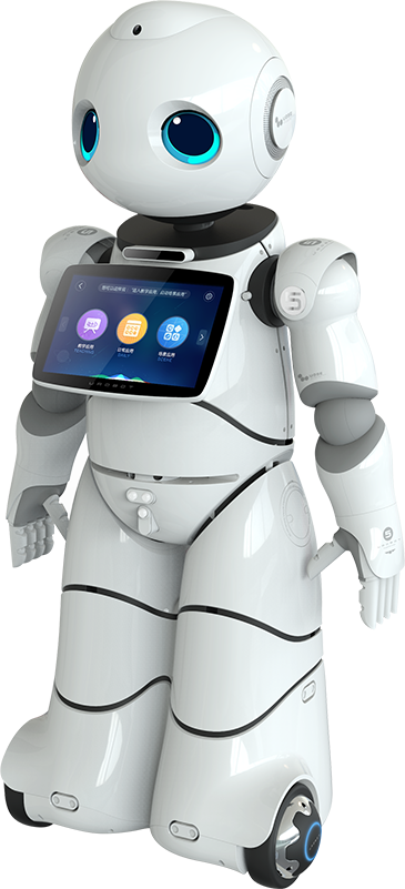 优智机器人AI创客实验室