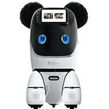 U08膳养大师机器人