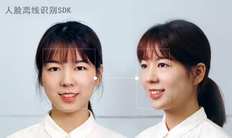 人脸比对SDK