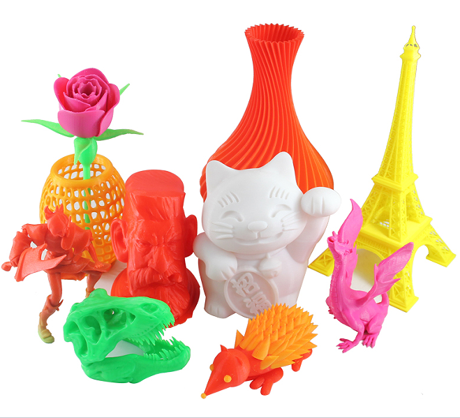 云3D打印机租赁