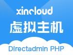 香港DA云虚拟主机(PHP)
