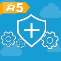 网站环境配置系统加固(A5)