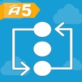 开启数据库远程连接(A5)