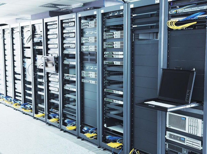 华北数据中心服务器托管