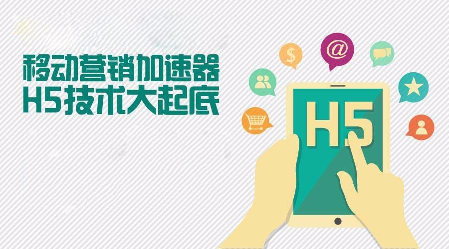H5响应式官网