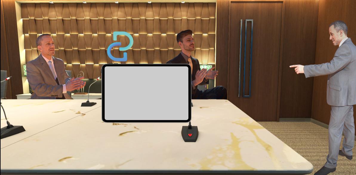 VR英语课程包