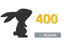 400业务