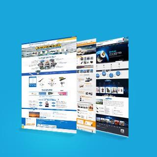 网站建设 网页设计