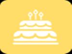 蛋糕店西点小程序