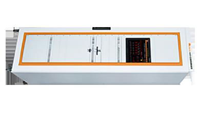 RAMEV X5 边缘数据智能柜