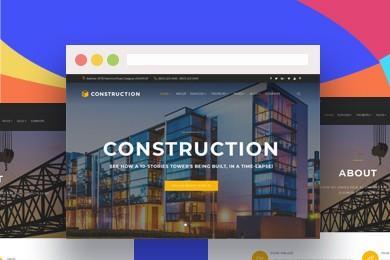 高端定制 上海网站建设服务商 快建美站